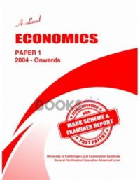 a level economics paper 1 2004 onwards unsolved past papers