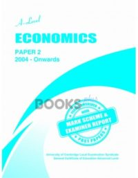 a level economics paper 2 2004 onwards unsolved past papers