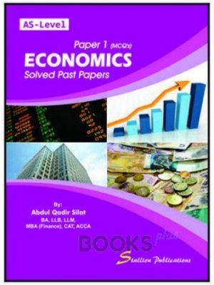 as level paper 1 economics solved past papers abdul qadir silat