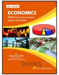 a2 level paper 4 economics solved past papers abdul qadir silat