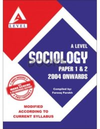 a level sociology paper 1 paper 2 2004 onwards unsolved past papers