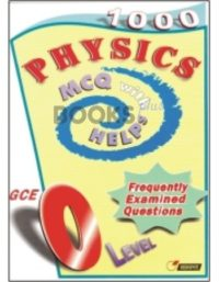 1000 Physics MCQ with Helps O level