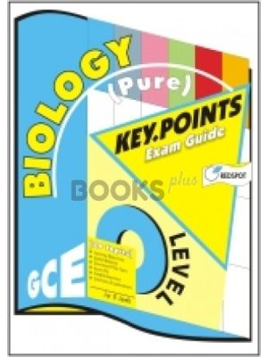 GCE O Level Biology (Pure) Key Points Exam Guide
