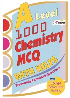 A Level Chemistry MCQ with HELPs