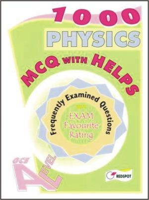 A Level Physics MCQ with HELPs