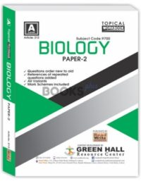 Biology A Level Paper 2 Topical Workbook