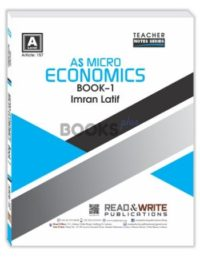 Micro Economics Book 1 AS Level Notes
