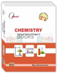 Chemistry O Level P-2 Topical & Yearly