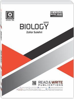 Biology O Level Notes by Zafar Sulehri