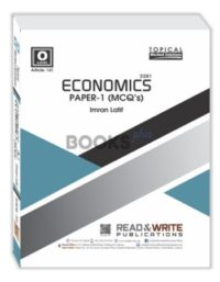 Economics O Level P1 MCQs Topical Yearly