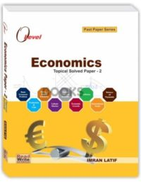 Economics O Level P-2 Topical Solved by Imran Latif