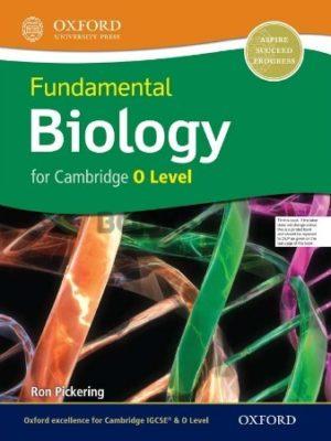 Fundamental Biology for Cambridge O Level