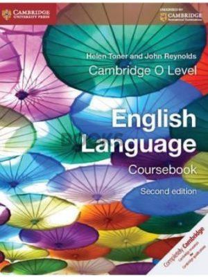 Cambridge O Level English Language 2nd Edition helen toner john reynolds