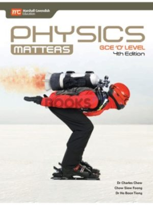 Physics Matters 4th edition marshall cavendish