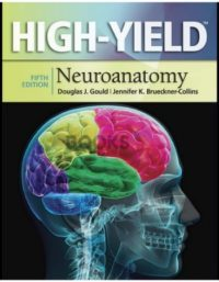 High-Yield Neuroanatomy 5th Edition