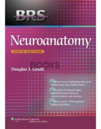 BRS Neuroanatomy 5th Fifth Edition
