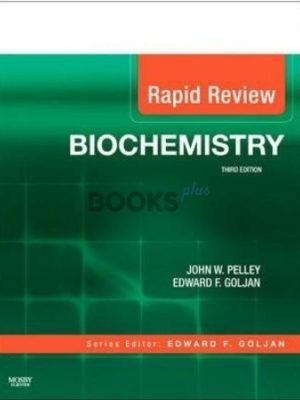 Rapid Review Biochemistry 3rd Edition