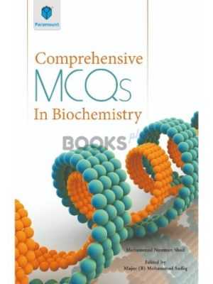 Comprehensive MCQ's in Biochemistry paramount
