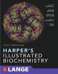 Harper's Illustrated Biochemistry 31st Edition