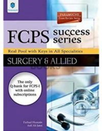 FCPS Success Series Surgery and Allied paramount