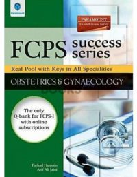 FCPS Success Series Obstetrics and Gynecology paramount