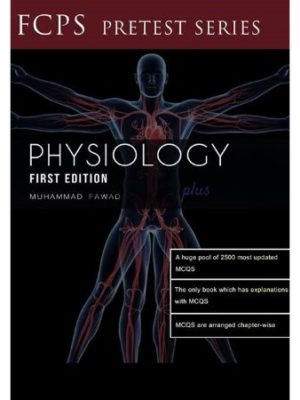FCPS Pretest Series Physiology by Muhammad Fawad