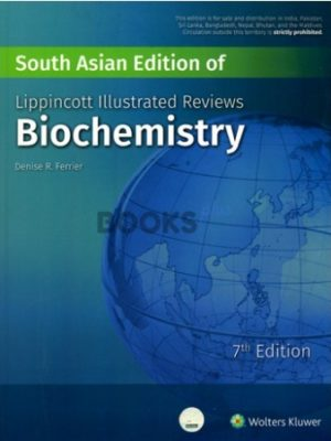 Lippincott's Illustrated Reviews Biochemistry 7th South Asian Edition