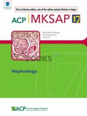 ACP MKSAP 17 Nephrology paramount