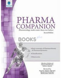 Pharma Companion Pharmacology Made Easier Than Ever Before paramount