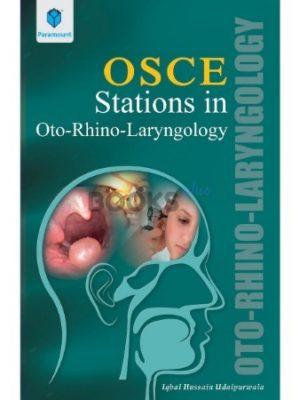 OSCE Stations in Oto-Rhino-Laryngology paramount
