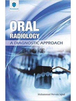 Oral Radiology A Diagnostic Approach paramount