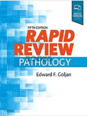 Rapid Review Pathology 5th Edition