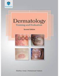 Dermatology Training and Evaluation 2nd Edition paramount shahbaz aman