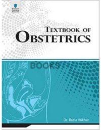 Textbook of Obstetrics razia iftikhar paramount
