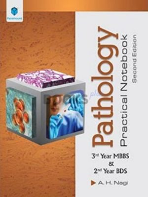 Pathology Practical Notebook for 3rd Year MBBS & 2nd Year BDS 2nd Edition