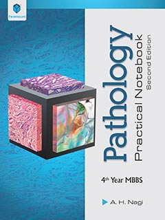 Pathology Practical Notebook 4th year mbbs