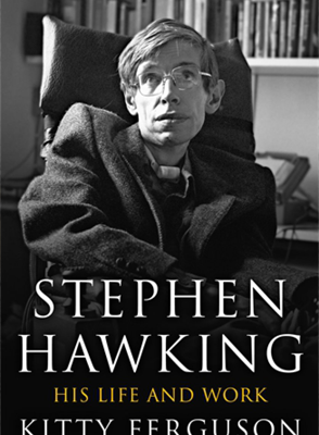 Stephen Hawking His Life and Work