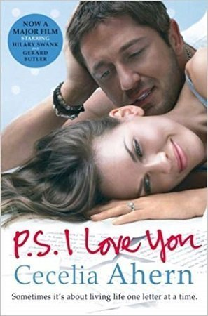 P.S. I Love by Cecelia Ahern