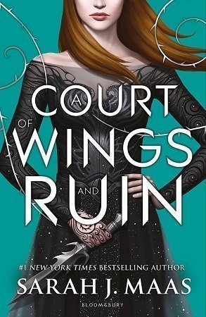 A Court of Wings & Ruin by Sarah J. Maas