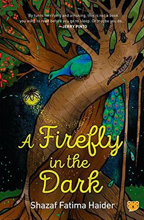 A Firefly in the Dark by Shazaf Fatima Haider