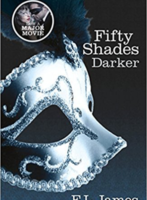 Fifty Shades Darker by E.L.James