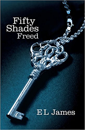 Fifty Shades Freed by E.L.James
