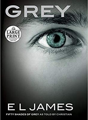Grey by E.L.James