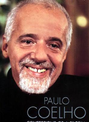 Confessions of a Pilgrim by Paulo Coelho