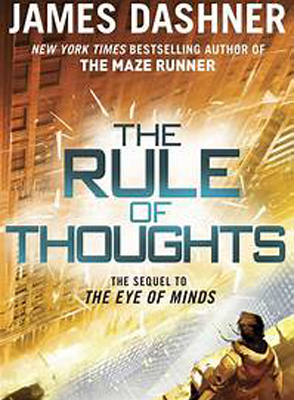 Rule of thought by James Dashner