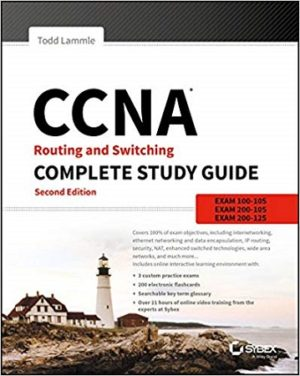 CCNA Routing and Switching Complete Study Guide 2nd Edition