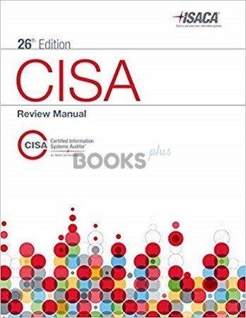 ISACA Review Manual 26th Edition