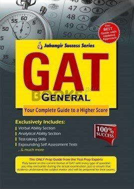 GAT General Jahangir Success Series