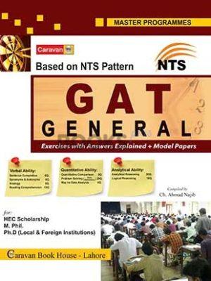Latest GAT Books Pakistan - BooksPlus Pakistan