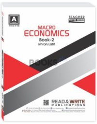 Macro Economics Book 2 AS Level Notes Imran Latif